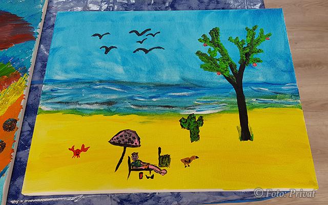 Foto Maltag Gemeinschaftsbild
