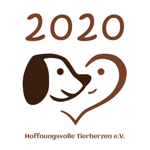 Deckblatt Kanlender Hoffnungsvolle Tierherzen 2020