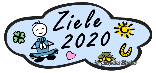 Neujahrsvorsätze 2020